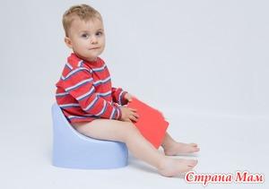 Циститы у детей: причины и лечение