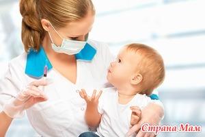 Что нужно при подготовке к прививкам?