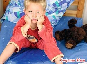 Что нужно делать при энурезах у детей?