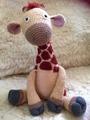 жирафик Ромка
