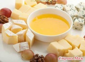 Сырные диеты: не опасны ли они женщинам?