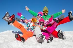 «Внимание мамам! Как провести новогодние каникулы без детских ОРВИ»