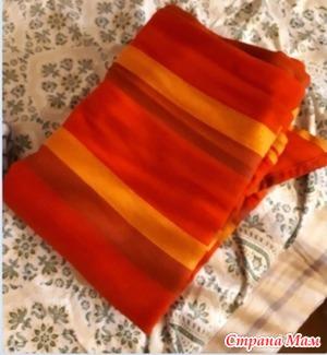 Продается слинг-шарф Эстетика.