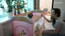 Как успокоить малыша (8 месяцев)