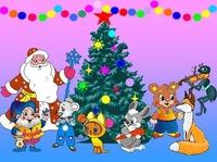 Взрослые загадки от Деда Мороза