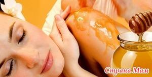 Медовые косметологические процедуры: кому и зачем?