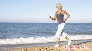 Особенности похудения в 40 лет