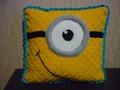 Подушка Миньон