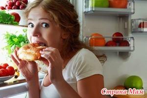 Как сытно есть, при этом теряя вес?