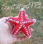 Морская звезда от Swetatim 1983
