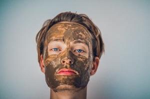 """Эстафета """"Селфи в маске"""" с NATURALIST на MyCharm.ru"""