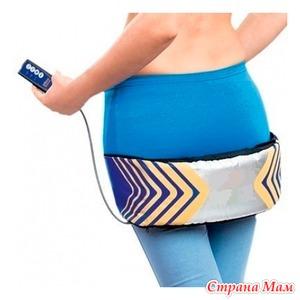Помогают ли пояса для похудения?