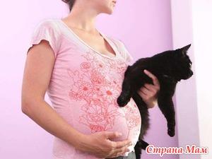 Приметы у беременных: верить ли им?