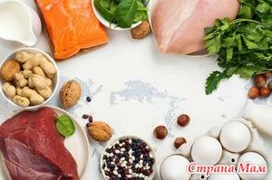 Какими продуктами можно сжигать жиры?