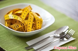 Немецкая диета и ее рецепты