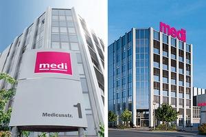 О компании medi – ведущем производителе компрессионного трикотажа и ортопедической продукции