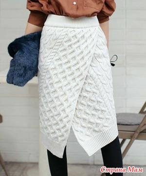 помогите найти описание данной юбки