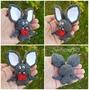 Летучая мышка от Swetatim1983