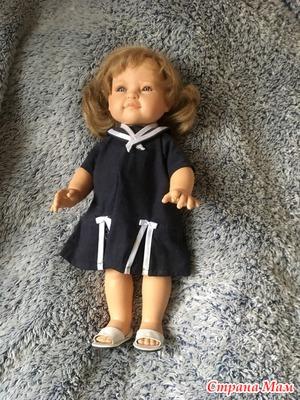 Продам куклу Паола Рейна Леонора