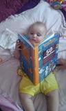 В первый раз читаем сказки