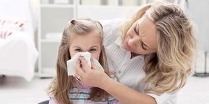 Ребенок часто болеет. В чем причина и что делать?