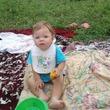 Первый пикник