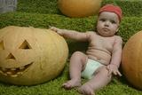 Первый Хеллоуин