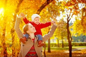 «Внимание! Детский иммунитет. 8 пунктов, о которых часто забывают мамы»