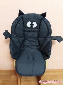 Чехол на стульчик  Tatamia.