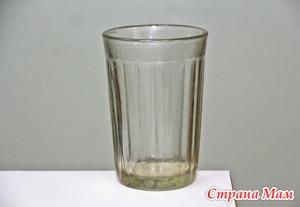стакан граненый, подвид обыкновенный...