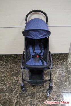 Напрокат детские коляски