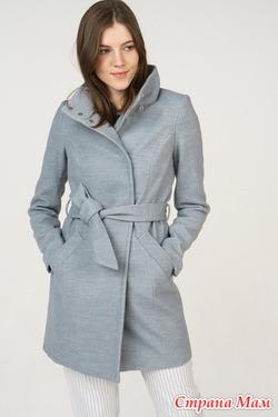 пальто НОВОЕ Vero moda
