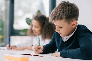 Как развивать младших школьников. Советы родителям