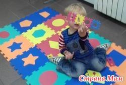 Бесплатное тестирование детей в возрасте 2-5 лет.