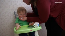 Как правильно хвалить ребенка (11-12 месяцев)