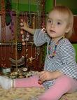 Коллекция бижутерии юной модницы)))