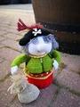 Бабушка Пирата