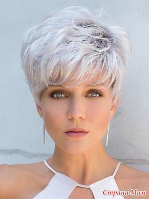 Стайлинг : пудра для создания прикорневого объема волос