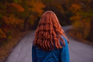 """Блиц-конкурс """"Осенние секреты волос"""" с Taft на MyCharm.ru"""