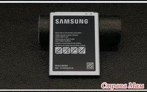 Батарея для Самсунг