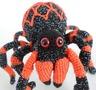 красный тарантул