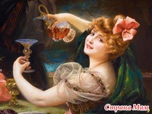 Исповедь винной алкоголички