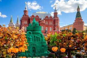 Инновации в сельском хозяйстве, лучшие сезонные блюда и путешествия по историческим эпохам: фестиваль «Золотая осень» пройдет с 4 по 13 октября на 1540 площадках