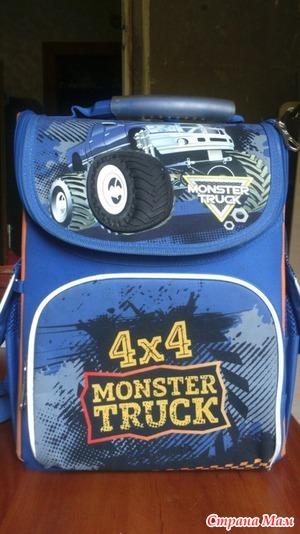 Продам рюкзак школный. Украина