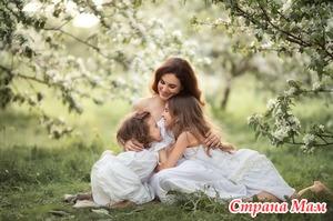 Чужая невеста. Рождение Надежды Часть 5