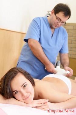 Антицеллюлитный массаж с выездом к клиенту Нижний Новгород