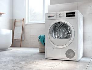 Мамины помощники: сушильная машина и другие устройства, облегчающие участь молодой мамы