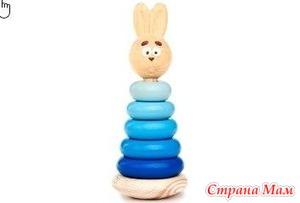 Какие игрушки лучше: деревянные, или пластмассовые?