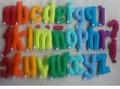 английский алфавит для слепых деток