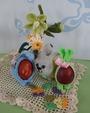 Пижамки для яиц от Таиса1810